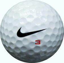 50 Nike RZN Mix Golfbälle im Netzbeutel AAAA Lakeballs Bälle Golf One RZN