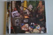 White Magic - Through The Sun Door, CD,