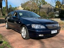 2004 FORD LTD 5.4 V8 ONE PREVIOUS OWNER ONLY 119,000KM!