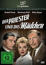 Der Priester und das Mädchen (1958) - mit Rudolf Prack - Filmjuwelen DVD