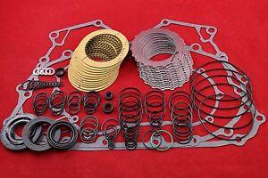 Fits Honda Civic CRX 4/5 Speed Transmission Master Rebuild Kit 1996-04