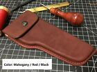 Ready to Ship. Leather Case for Veritas Small Shoulder Plane. Case Only,