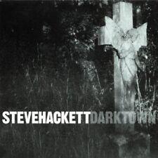 Steve Hackett - Darktown [New CD] Holland - Import