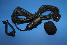 Microphone for Pioneer AVH-P4400BH AVH-P3400BH MXT-X366BT MVH-S600BS #2.5