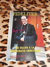 Revue - FIDELITER n° 101, 1994