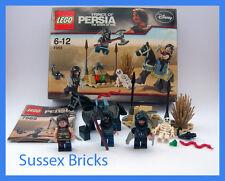 Lego Prince of Persia - 7569 - Desert Attack - Complete Boxed VGC