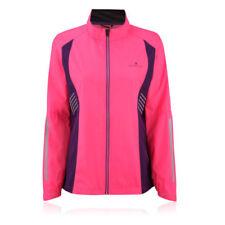 Vestes de fitness rose pour femme