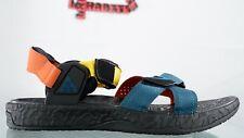 Nuevo Nike ACG aire deschutz Sandalia DC9093 300 negro verde azulado oscuro abismo