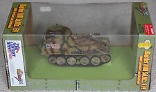 Ultimate Soldier 1:32 German Marder III M Tank 21st Century forces of valor