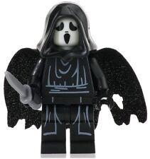 NEW LEGO Hazard Suit Trans-Black Face Shield S-260C Volcano Town Headgear
