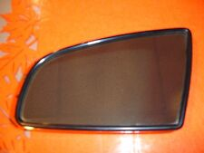 03-08 AUDI A4 LEFT HEATED MIRROR WITH AUTO-DIMMIG, B6 OEM USED, #8E0857 535F
