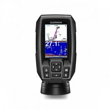 Fish Finder Locator Fishing Boat Gps Deeper Sonar Chirp Transducer Scanning New