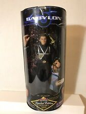 Babylon 5 Captain John Sheridan Figure Limited Edition Collector's Series 1748