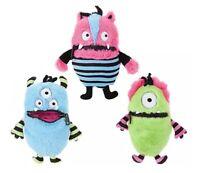 20cm Kids Plush Toy Worry Monster School Bullying Worries Nightmare Bad Dreams