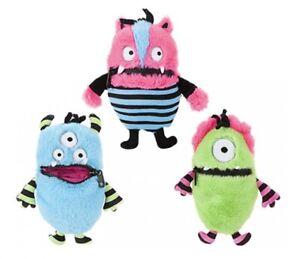 🔥20cm Kids Plush Toy Worry Monster School Bullying Worries Nightmare Bad Dreams