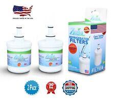 2- Zuma Refrigerator Water Filter For Samsung DA29-00003G DA29-00003B