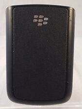 5 x Blackberry 9700 9780 Black Battery Back Cover - ASY-33000-001 Housing