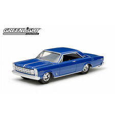 1/64 1966 Ford Galaxie by Greenlight  NEW Diecast car