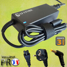 Alimentation / Chargeur pour Packard Bell EasyNote TM81-N833G32 Laptop