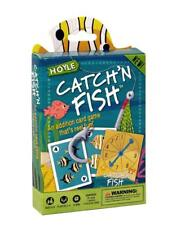 Catch 'N Fish Playing Cards - An Addition Game That's Reel Fun! - Hoyle USPCC
