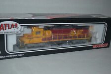 Atlas Santa Fe GP39-2 Ph1 Locomotive Ho Scale 10000500