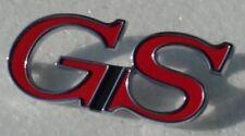 Buick GS fender emblem 68 and 70-73 Skylark Riviera Century BUA30