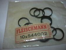 Fleischmann 544002 HO Haftreifen 10 Stück 2 mm breit