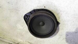 Chevrolet Aveo 2012 front door speaker BUB9559
