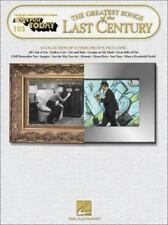 Greatest Songs of the Last Century: E-Z Play Today Volume 103, , Good Book