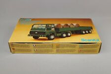 ZF1311 Scankit 1/72 maquette camion 2003 Ford Transcontinental Trailer Truck