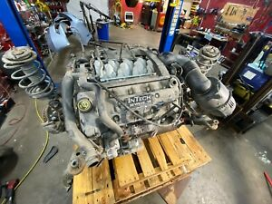 Complete Engines For 1999 Lincoln Continental For Sale Ebay