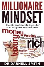 Millionaire Mindset: HABITS and SIMPLE IDEAS for SUCCESS YOU CAN START NOW: B...