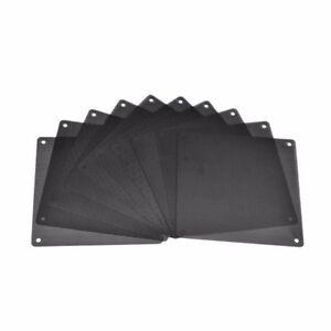 5x 140mm Computer PC Cooler Dustproof Fan Case Cover Dust Filter Mesh Filter New