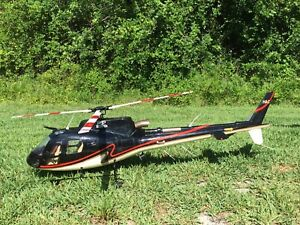 Roban RC Helicopter 700 Size  RTF