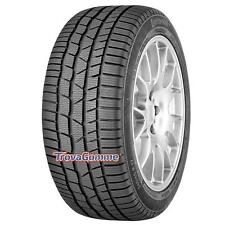 PNEUMATICI GOMME CONTINENTAL CONTIWINTERCONTACT TS 830 P MO 215/60R17 96H  TL IN