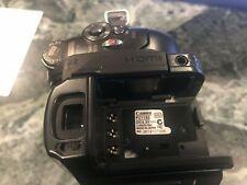 Canon Vixia Hv40 Hdv Hdmi Camcorder MiniDv, Superb Condition, w/ extra lenses.