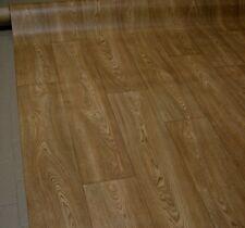 Bodenbelag 200x350 20 Cm Breite PVC Diele Eiche Braun NEU, Mehr Angebote Im  Shop