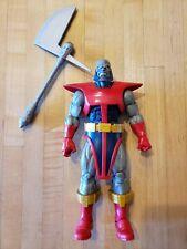 Terrax BAF Complete Fantastic Four Figure Hasbro Marvel Legends Herald Galactus