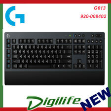 Logitech G613 Wireless Bluetooth LIGHTSPEED Mechanical Gaming Keyboard Romer-G