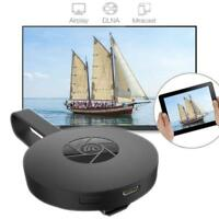 For Miracast Chromecast 2 Digital HDMI Media Video Streamer 2nd Generation UK