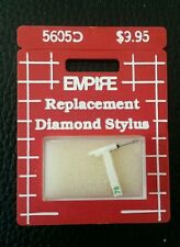 Empire Scientific Stylus 5605DS, CDS-630, DN-5