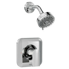 Moen Genta Shower Faucet Lever Handle with Posi-Temp