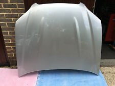 ! SUBARU LEGACY/OUTBACK H6 3.0 BONNET IN SILVER 39D AS SHOWN - EXC. CONDITION !