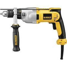 "DEWALT DWD520 Corded Electric 1/2"" VSR Pistol Grip Hammerdrill Drill Tool"