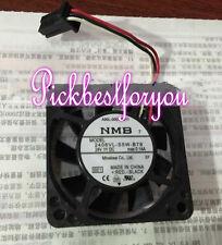 Original NMB 2406VL-S5W-B79 cooling fan For Fanuc A90L-0001-0511 DC24V #MF46 QL