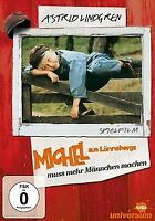 Michel muss mehr Männchen machen von Olle Hellbom | DVD | Zustand gut