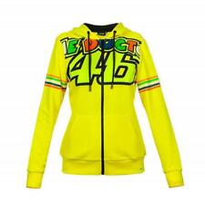 Hoodie The Doctor Valentino Rossi VR46 woman official Located in USA