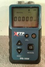 XFTP Trilithic TFS - 1020