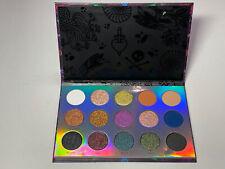 ❤ Colourpop Eyeshadow Palette in Misunderstood (Disney Villains) ❤
