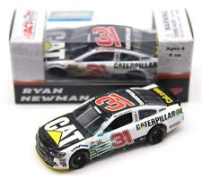 2017 RYAN NEWMAN #31 CATERPILLAR 1/64 NASCAR DIECAST NEW IN STOCK FREE SHIP